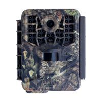 Covert Scouting Cameras Black Maverick